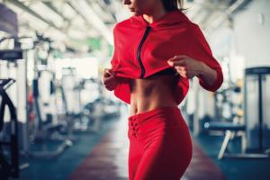 ¿cómo bajar de peso?