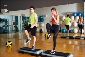 Ejercicios para bajar de peso rápidod