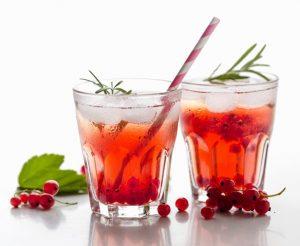 bebidas para bajar de peso