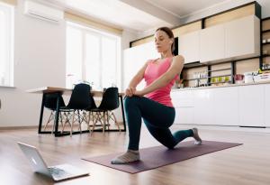 Tips para bajar de peso desde casa