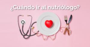 ¿Cómo me puede ayudar un nutriólogo a bajar de peso?