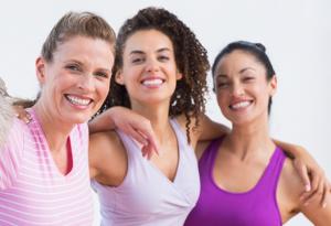 ¿Cómo bajar de peso sin hacer ejercicio?