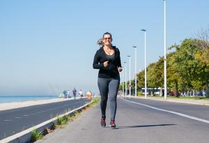 ¿Cómo bajar de peso sin importar la edad?